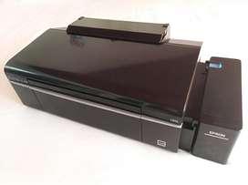 Impresora Epson L805, Magnífico Estado