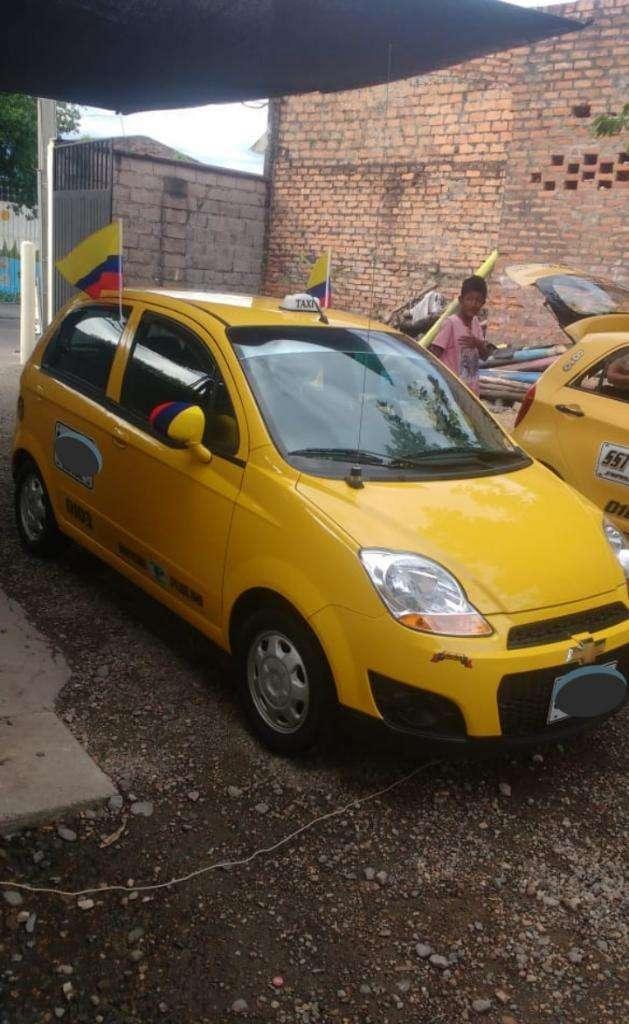 Se Vende Taxi en Espinal Tolima 0