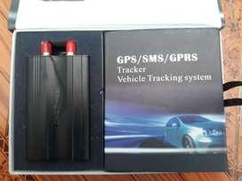 RASTREADOR GPS MOTOS O CARROS