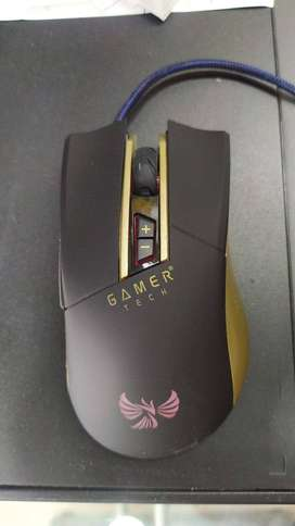 MPOUSE GAMER GT6