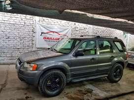 Camioneta Ford Escape v6