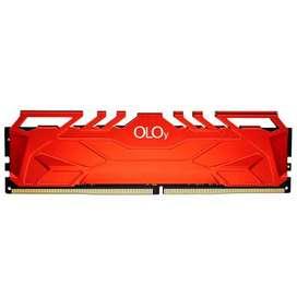 MEMORIA RAM OLOy DDR4  (2 x 8 GB, 3200mhz)