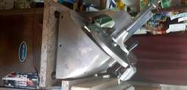Vendo cortadora de fiambres