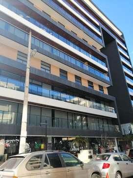 Vendo oficina en edificio La Recoleta en el centro norte de Quito / sd3