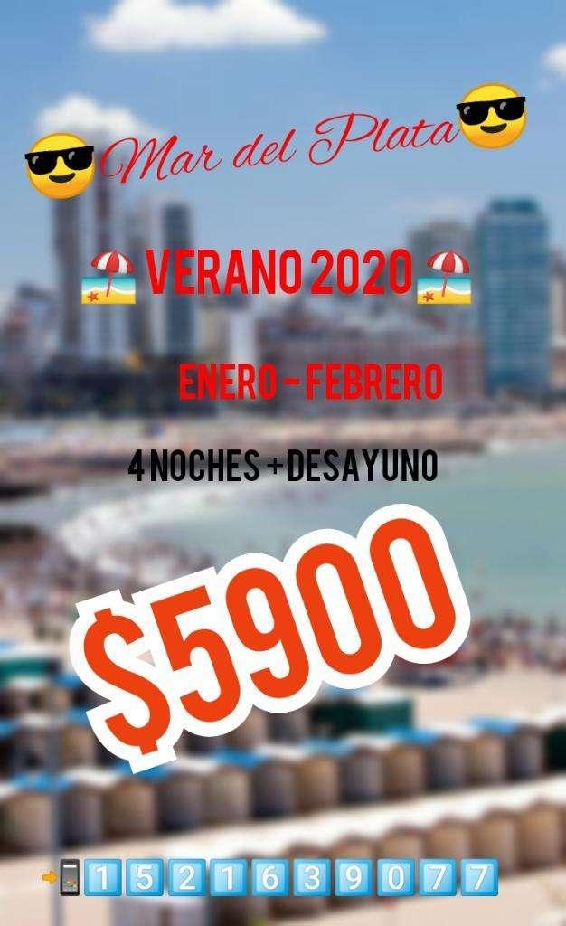 Mar Del Plata 0