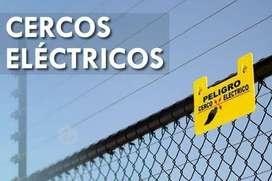 cerco eléctrico