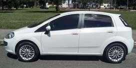 Fiat Punto Essence 1.6 16v Full Nafta