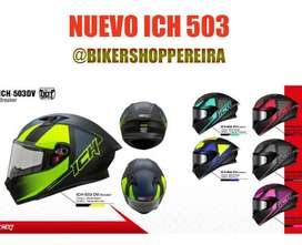 Casco certificado