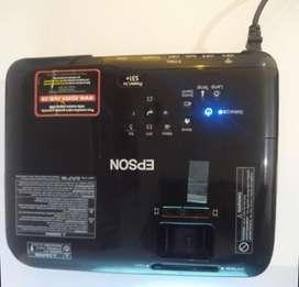 Epson Powerlite S31+ Proyector Video Beam Hdmi 3200 Lumens