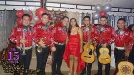 Mariachi serenata promoción