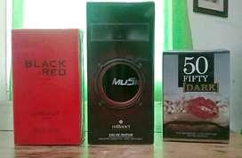 Perfumes y Cremas MILLANEL