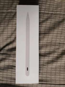 Lapiz Apple 2 con rechazo de palma, inclinación y se se sensibilidad stylus