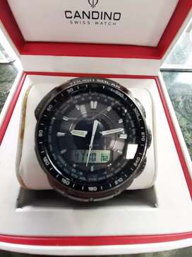 Vendo Reloj Casio Pro Trek Tough Solar T