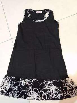 Vestido nuevo de nena
