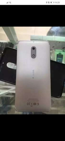 Nokia 6 en venta