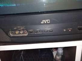 TELEVISOR DE TUBO JVC