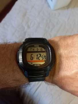 Reloj tressa sumergible