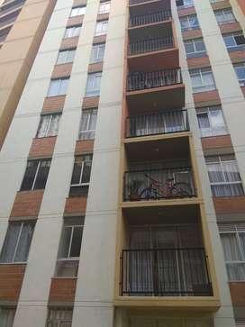 Apartamento en cerro azul en Niquia, Bello