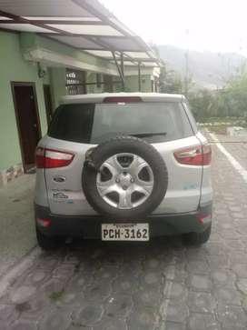 Vehículo en venta Ford Eco Sport