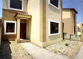 Casa en Alquiler Etapa Perla - La Joya - Cerca al Plaza Tia