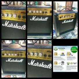 Amplificador Marshall 10 W