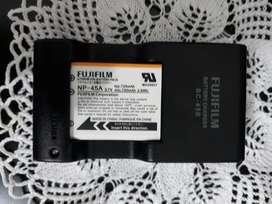 Cargador Y Bateria Bc45b Fujifilm