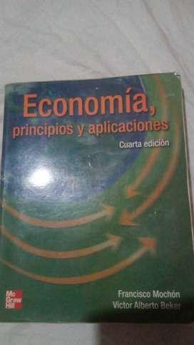 Economia , Principios y Aplicaciones