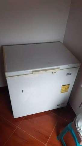 Congelador 380lts