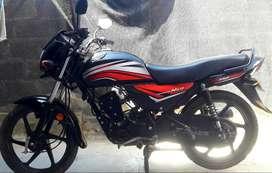 Honda Dream Neo 110 usada