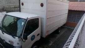 Camion Hino Dutro 816
