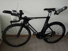 Vendo Specialized S-Works SHIV-tt