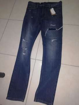 Jean Levi's Original Talla 32 33  Skinny
