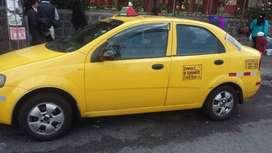 Vendo taxi legal