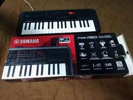 Piano Yamaha pssa50 37 teclas