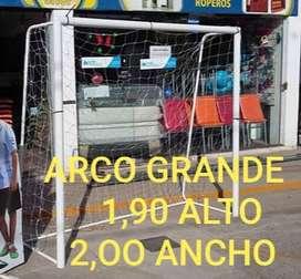 ARCO DE FÚTBOL GRANDE