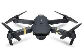 Drone Eachine E58 mavic Brazos Plegables Y Wifi