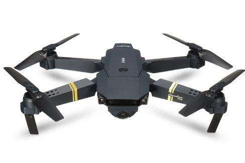 Drone Eachine E58 mavic Brazos Plegables Y Wifi 0