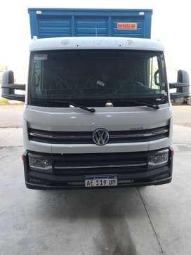 Volskwagen delivery 9170
