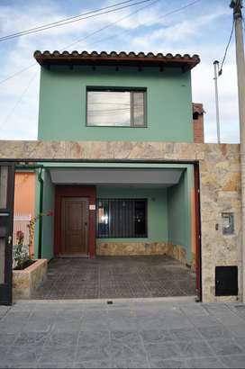 PARTICULAR A PARTICULAR alquila duplex macrocentro Ciudad de Salta, altura Caseros 2200, a 50 mts Colegio Estrada