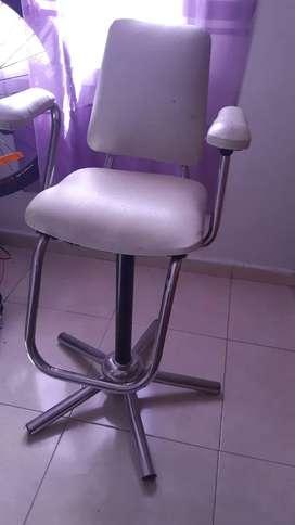 Vendo silla para niños