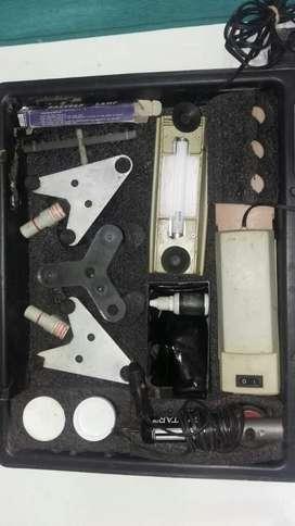 Kit de Reparación de Parabrisas