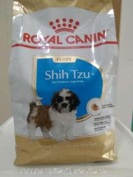 ROYAL CANIN SHIH TZUPUPPY 1.5 KILOS