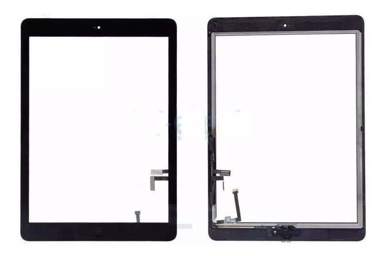 Tactil para  iPad Air 5 A1474 A1475 incluye instalacion 0