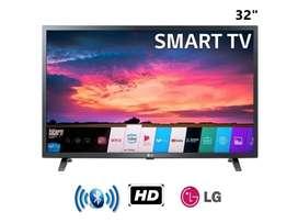 Tv LG 32 Bluetooth 80 Cm 32lm630bpdb Led Hd Plano Smart Tv con  BLUETOOTH