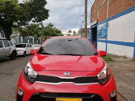 Kia Picanto All NEW 2018 automático.