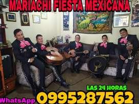 Fiestas con mariachis en machachi aloag