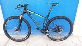 Bicicleta Mtb - Scott Scale 935 - 2016 - Carbono - SRAM