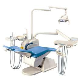 Mantenimiento Unidades Odontológicas