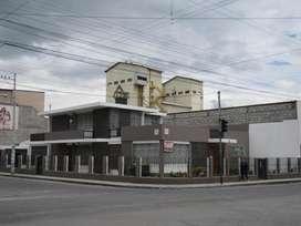Venta de Casa Sector Comercial Latacunga