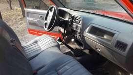 Chevrolet luv doble cabina md 98 motor 2.5ven